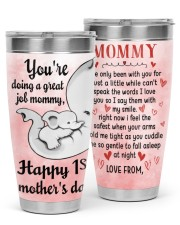You're Doing A Great Job Mommy 30oz Tumbler thumbnail