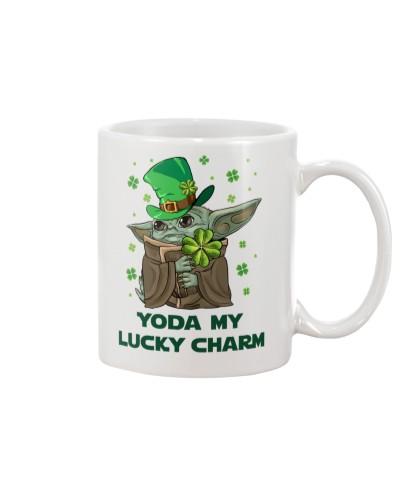 My Lucky Charm