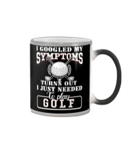 I Googled My Symptoms Color Changing Mug thumbnail