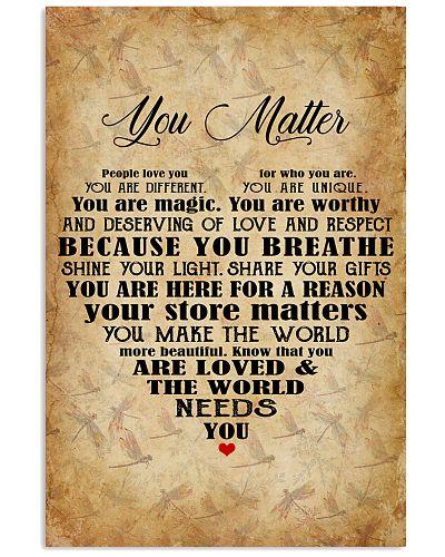 Mental You Matter