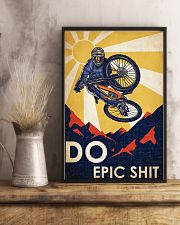 Cycling Do Epic 16x24 Poster lifestyle-poster-3