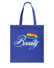 Beauty Tote Bag thumbnail