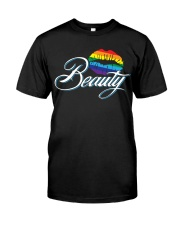 Beauty Classic T-Shirt front