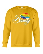 Beauty Crewneck Sweatshirt thumbnail