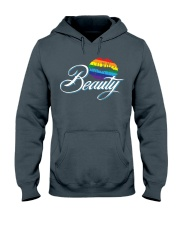 Beauty Hooded Sweatshirt thumbnail