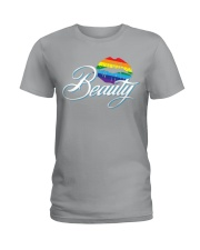 Beauty Ladies T-Shirt thumbnail