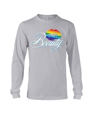 Beauty Long Sleeve Tee thumbnail