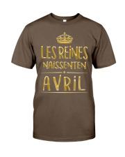 Produits Uniques Classic T-Shirt thumbnail