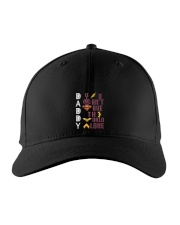 You Cant Save The World Alone Embroidered Hat thumbnail