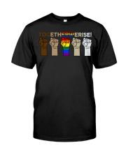 Werise Classic T-Shirt front