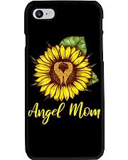 Angel Mom Phone Case thumbnail