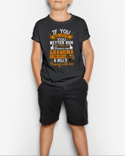 If You Mess With Me Youth T-Shirt lifestyle-youth-tshirt-front-1