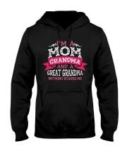 Great-Grandma Hooded Sweatshirt thumbnail