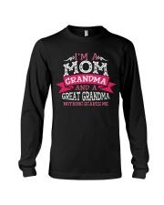 Great-Grandma Long Sleeve Tee thumbnail