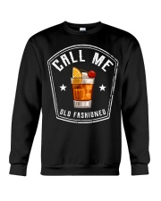 Old Fashioned Crewneck Sweatshirt thumbnail