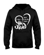 Until I See You Again Son Hooded Sweatshirt thumbnail