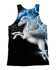 Limited Edition - Selling Out Fast All-over Unisex Tank back