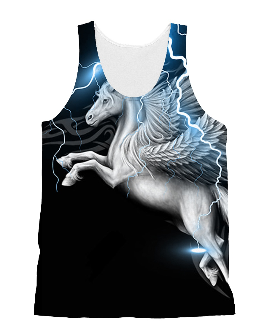 Limited Edition - Selling Out Fast All-over Unisex Tank
