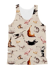 Limited Edition - Selling Out Fast All-over Unisex Tank front