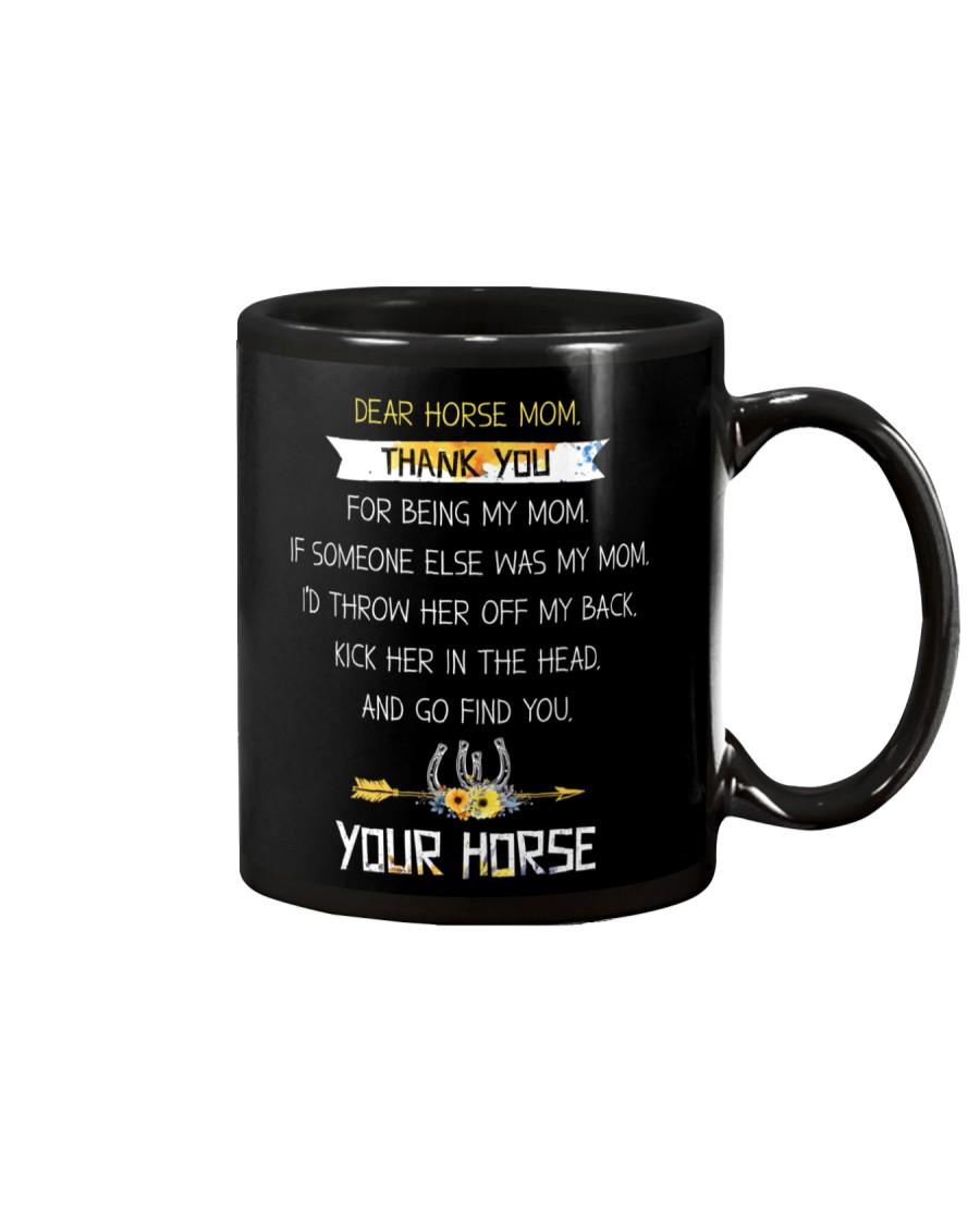 FARMER MUG Mug