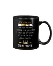 FARMER MUG Mug front
