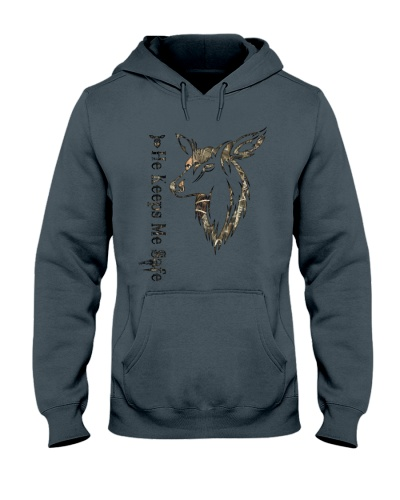 Hunting - Wild and Safe Wolf V1 Women