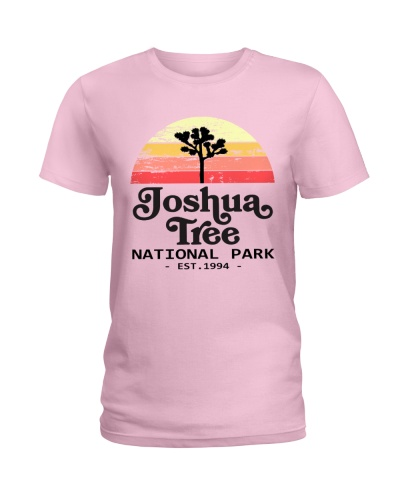 Camping - National Park - Shirt