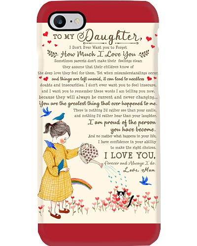 Daughter Mom - Forever And Always I Do - Poster