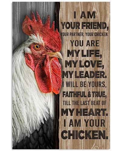 I Am Your Chicken
