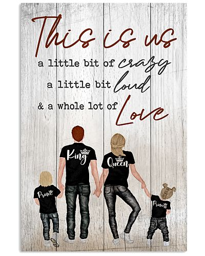 Family - This Is Us Big Family