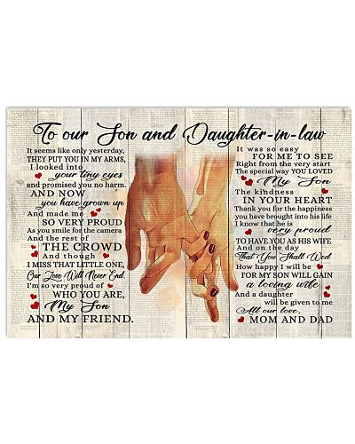 For My Son Will Gain A Loving Wife Holding Hand 3