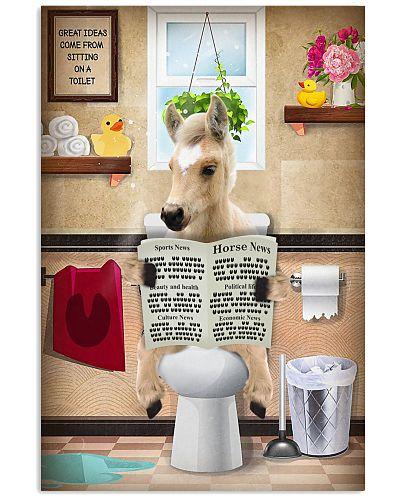 Toilet Idea