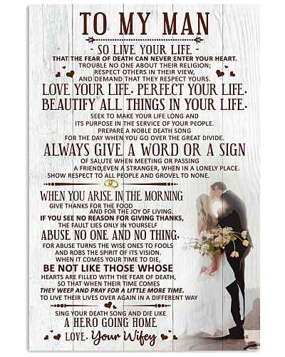 So Live Your Life - All Is Love