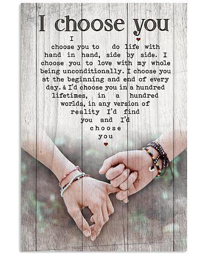 Best Friend - I Choose You