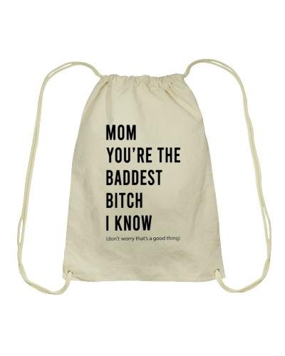 Daughter Mom - I Know - Mug