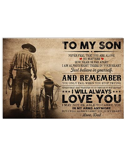 Carry You In My Heart - Dad Son