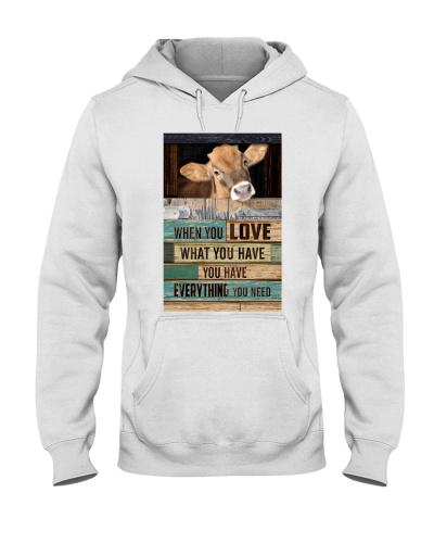 Cow - When You Love What You Have 3D