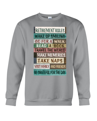 Retirement Rules