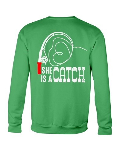 Men - Catch and Keeper - Couple