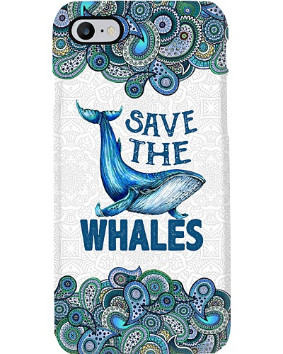 Whale - Save The Whales