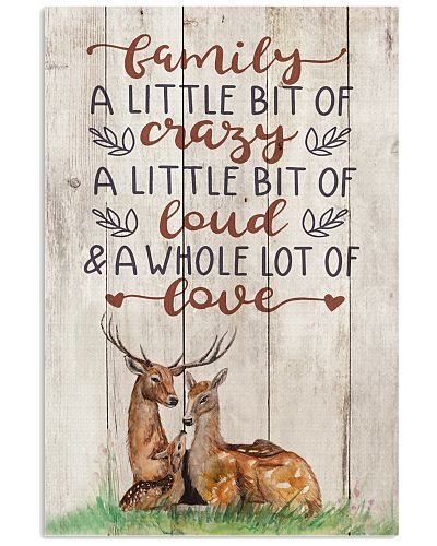 Deer Family - A Whole Lot Of Love