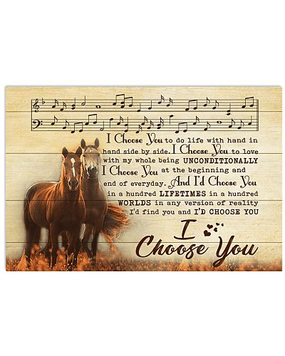 Horse - I Choose You Music Background