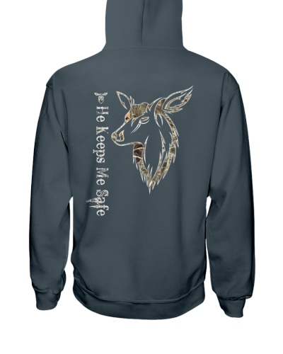Hunting - Wild and Safe Wolf V2 Women