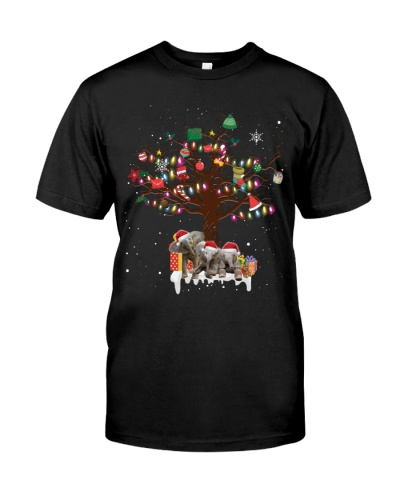 Elephants And Christmas