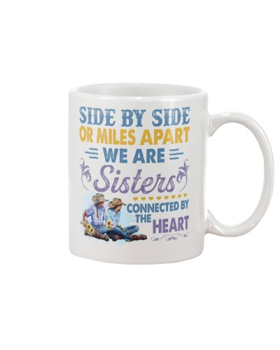 Sister - Sister Connected By The Heart