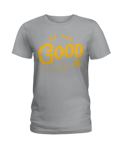Bee - Be The Good - Shirt