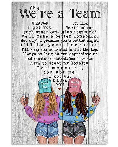 Best Friend - We're A Team V3