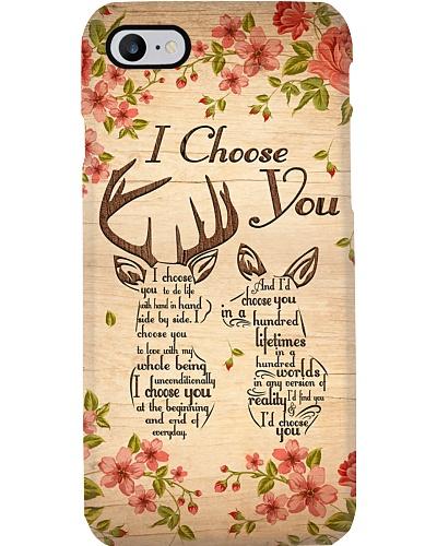 Hunting - I Choose You V3