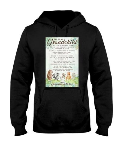 Gift For My Grandchild