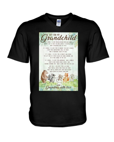 Gift For My Grandchild